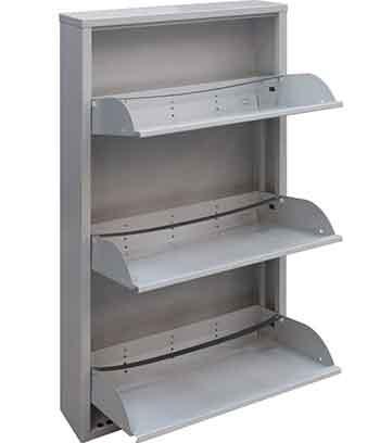 Одежные шкафы металлические: требования к конструкции Днепродзержинск