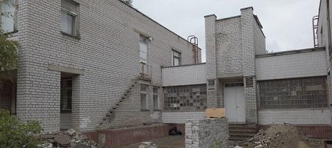 В Каменском выполняют ремонт в детских садах и школах Днепродзержинск