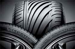 Автомобильные шины: обзор основных видов Днепродзержинск