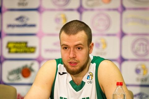 БК «Прометей» г. Каменское пополнил состав новыми игроками Днепродзержинск