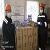 В условиях карантина на «ДМК» г. Каменское ситуацию контролируют