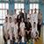 Кубок и золотые медали по мини-футболу в Каменском достались команде «Скай»