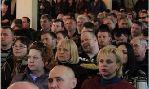 Градообразующее предприятие Каменского будет работать Днепродзержинск