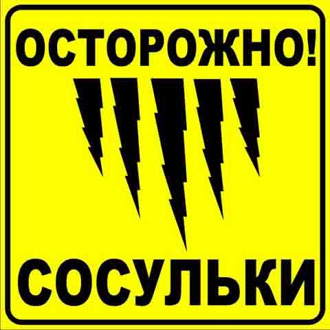 Жителей Каменского предупреждают об опасности свисающих сосулек  Днепродзержинск