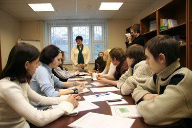 """Конкурс """"Лучший читатель Украины - 2011"""" Днепродзержинск"""