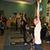 Соревнования по гиревому спорту прошли на меткомбинате Каменского