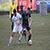 Молодежка «Стали» из Каменского уступила игру киевлянам