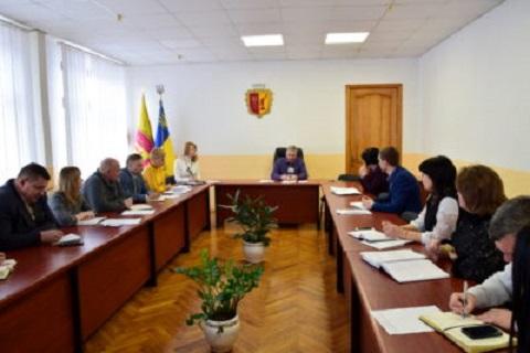 В Каменском говорили о стратегии развития города Днепродзержинск