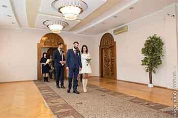 Планирование свадьбы: с чего начать и чем закончить? Днепродзержинск
