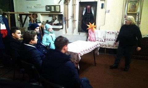 Музей истории Каменского организовал экскурсию-лекцию Днепродзержинск