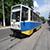 В первый день августа в Каменском сократит маршрут движения трамвай №2