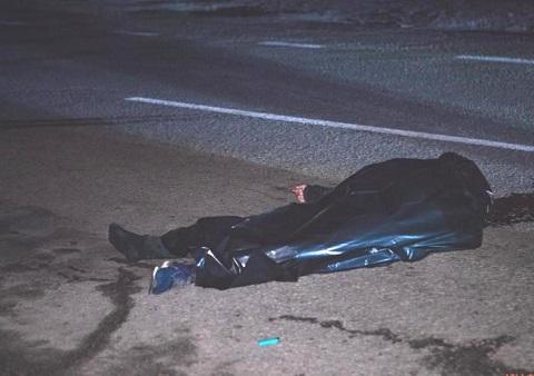 Под г. Каменское нашли тело мужчины без признаков жизни Днепродзержинск