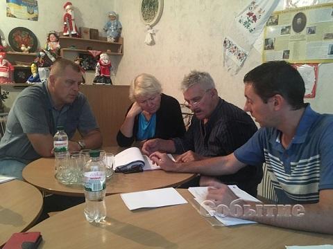 В Днепровском районе г. Каменское отремонтируют территориальные центры Днепродзержинск