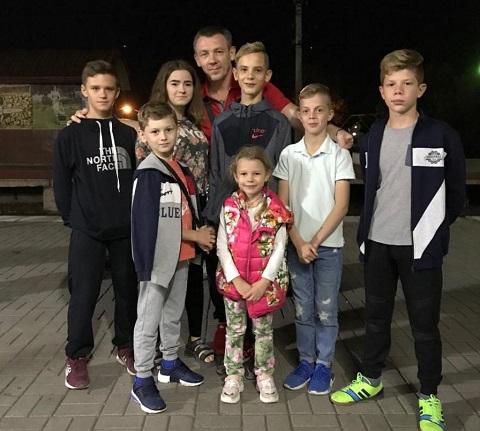 Тхэквондисты г. Каменское на «Кубке Черного моря» получили 13 наград Днепродзержинск
