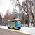 Кражу контактного провода  совершили в Каменском на линии трамвая № 4