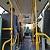 Жителей г. Каменское без нужды попросили не пользоваться городским общественным транспортом