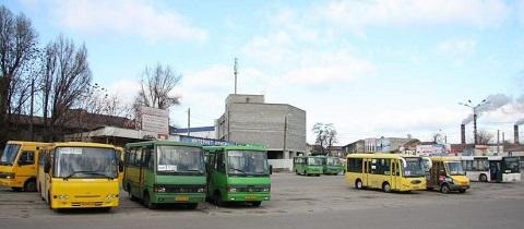 Во время карантина условия перевозки пассажиров в общественном транспорте Каменского могут смягчить Днепродзержинск