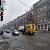 КП «Трамвай» г. Каменское проверяет готовность линий к работе при температуре ниже нуля