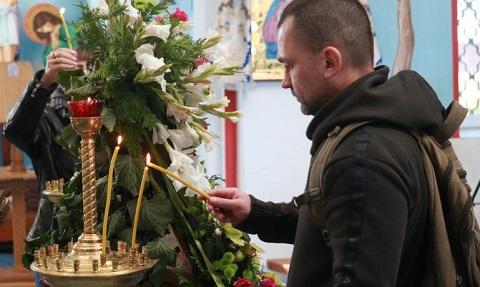 Каменские металлурги отметили приближающиеся праздники Днепродзержинск