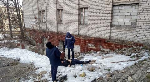 В Каменском обнаружили тело молодого мужчины Днепродзержинск