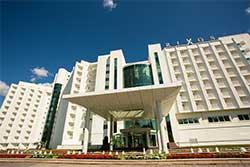 Отели и санатории Трускавца Днепродзержинск