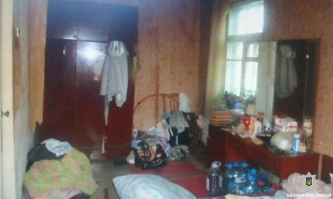 В Каменском женщина умерла в результате побоев сожителя Днепродзержинск