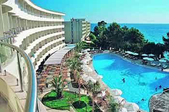ТОП-3 найпопулярніші готелі Туреччини Днепродзержинск