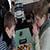 В Каменском школьники провели блиц-турниры по шашкам