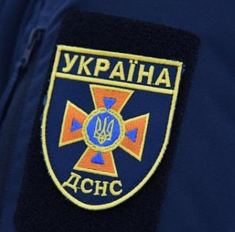 В общежитии г. Каменское спасали кота  Днепродзержинск