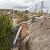 Ремонт крыши выполнили на Днепрострое в Каменском