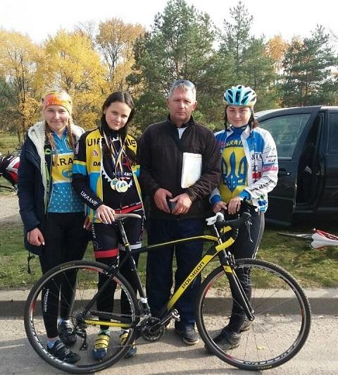Спортсмены Каменского вошли в число призеров на Кубке Украины Днепродзержинск