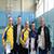 Ветеранов игры в мини-футбол наградили в Каменском