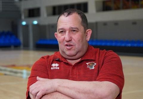 Волейбольная команда «Прометей» г. Каменское проведет сборы в Турции Днепродзержинск