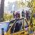 Каменчане стали зрителями и участниками автосоревнований «Шульговский лес 2020»