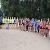 День металлурга спортсмены Каменского встретили на волейбольных площадках левобережья