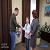 Городской голова г. Каменское вручил семье ключи от двухкомнатной квартиры