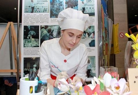 Каменчане стали участниками XV выставки по профориентации Днепродзержинск