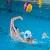 В Каменском прошел первый день второго открытого чемпионата страны среди юниоров по водному поло