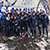 Контрольный поединок состав молодежной команды «Сталь» из Каменского выиграл