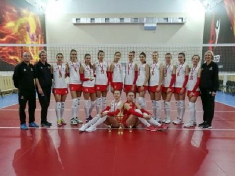 СК «Прометей-2-ДДТУ» г. Каменское одержал победу в матче Кубка Украины  Днепродзержинск