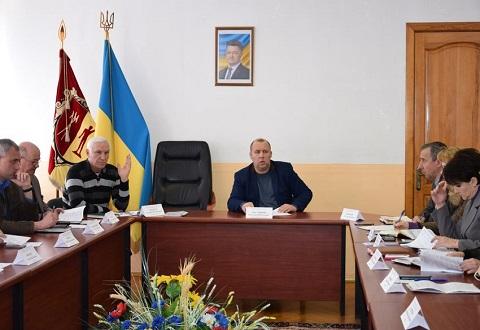 Предупреждением пожаров в Каменском будет заниматься оперативный штаб Днепродзержинск