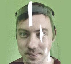 Как правильно выбрать защитную маску для лица Днепродзержинск