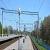 В Каменском пригородный поезд сбил мужчину