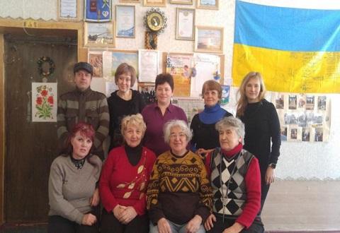Профсоюз «Металлургов» г. Каменское оказал помощь волонтерам Днепродзержинск