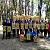 В Каменском прошли соревнования туристов-краеведов