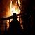 В Днепровском районе спасатели ликвидировали пожар