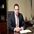 В Каменском мэр А. Белоусов дал эксклюзивное интервью