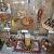 В музее истории города Каменское открылась пасхальная выставка