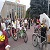 День города в Каменском отметился ретро-пробегом