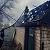Под г. Каменское ликвидировали возгорание на территории частного домовладения